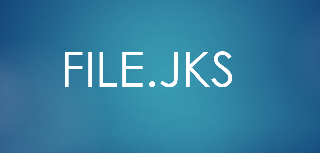 Convert  der/ crt/ p12 to  jks File or Create  jks File