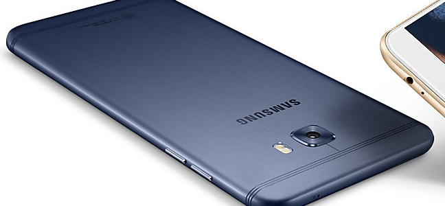 Samsung Galaxy C7 Pro Specifications Features And Review