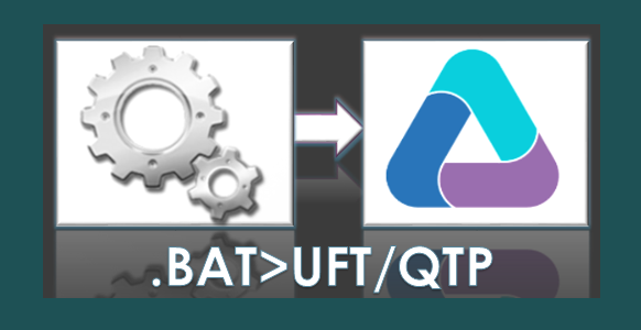 How To Run QTP/UFT Script Using Batch File - Testingfreak